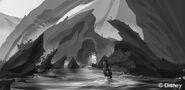 Island TreasureApproach 01
