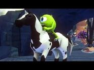 Mike Horse
