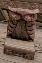 Dwarf's Chair