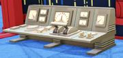 Laboratory Command Center A
