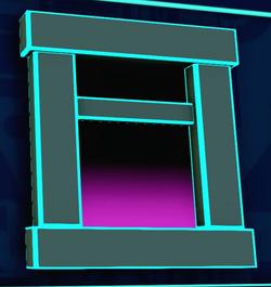 Game Grid Window