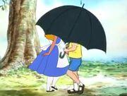 Alicechristopher kiss