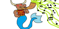 Sea Minotaur