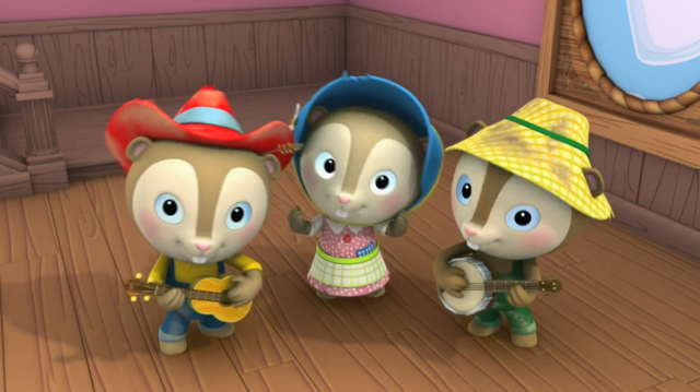 File:The Prairie Dogs in the episode Peck's Bent Beak.png