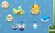 Donald Duck Recipes