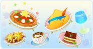 DMW - Pinocchio Cafe Recipes