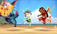 Lilo and Stitch DS - DMW2
