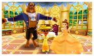Belle and Beast Photos