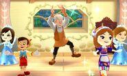 Pinocchio DS - DMW2