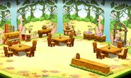 Snow White and the Seven Dwarfs Set