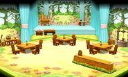DMW2 - Snow White Cafe