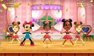 Minnie Mouse DS - DMW2 06