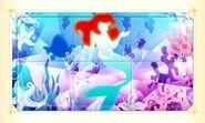 DMW2 - The Little Mermaid Book