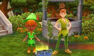 DMW2 - Peter Pan Treausre Box