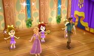Tangled DS - DMW2