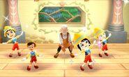 Pinocchio DS - DMW2 04