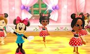 Minnie Mouse DS - DMW2 04