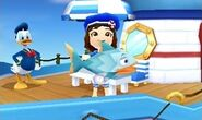 Fishing - DMW2