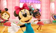 Minnie Mouse DS - DMW2 01