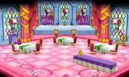 DMW2 - Sleeping Beauty Cafe
