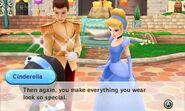 Meet Cinderella Prince Charming