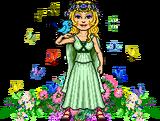 Persephone(GoddessofSpringtime) RichB