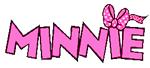 LOGO Minnie