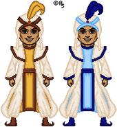 Aladdin3 TTA