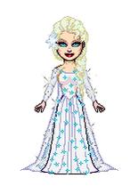 Elsa's Wedding