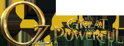 File:LOGO OztheGreatandPowerful.png