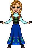 Frozen Anna2 RichB