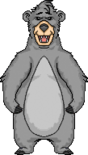BalooBear JungleBook RichB