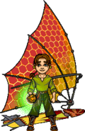 TreasurePlanet JimHawkins RichB