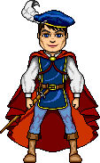 Prince SnowWhite RichB