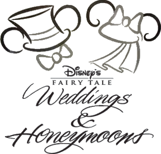 DisneyWeddingsLogo
