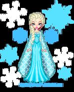 Elsa ladyhawke81