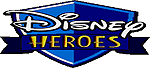 LOGO DisneyHeroes