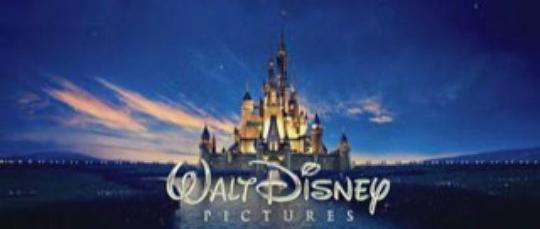 Walt Disney Pictures Logo (2006-present)