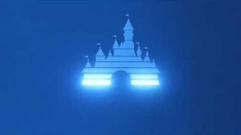 Walt Disney Classic Starting.