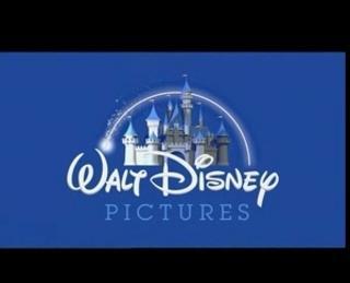 CGI Walt Disney Pictures logo