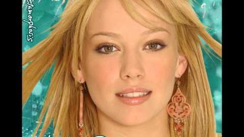 Hilary Duff - The Math