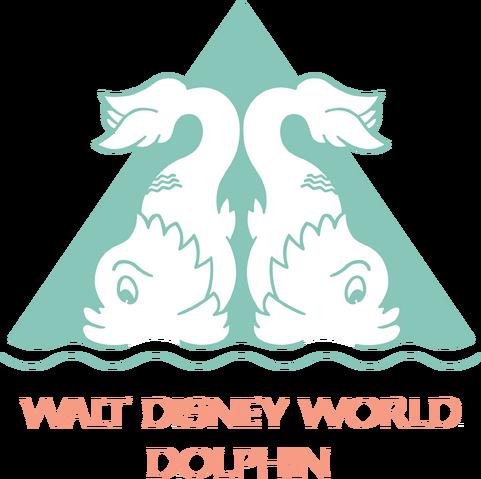 File:Walt Disney World Dolphin.png