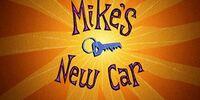 Mike's New Car (2001 short film)