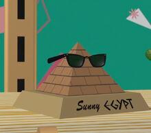 Sunny Egypt
