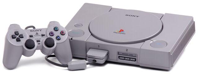File:Sony PlayStation One.jpg