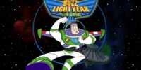Buzz Lightyear Of Star Command (2000-2001 TV Show)