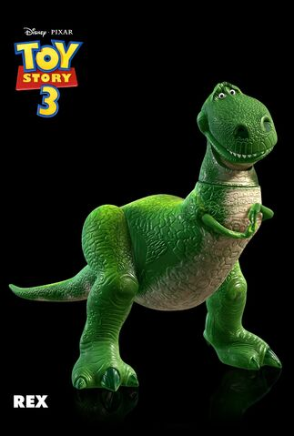 File:Rex The Roaring Dinosaur.jpeg