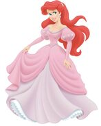 Ariel human