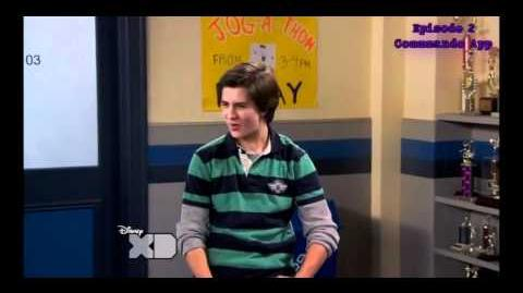 Lab Rats - Funny Moments