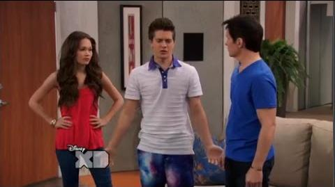 Lab Rats - Rise of the Secret Soldiers - Full.-0